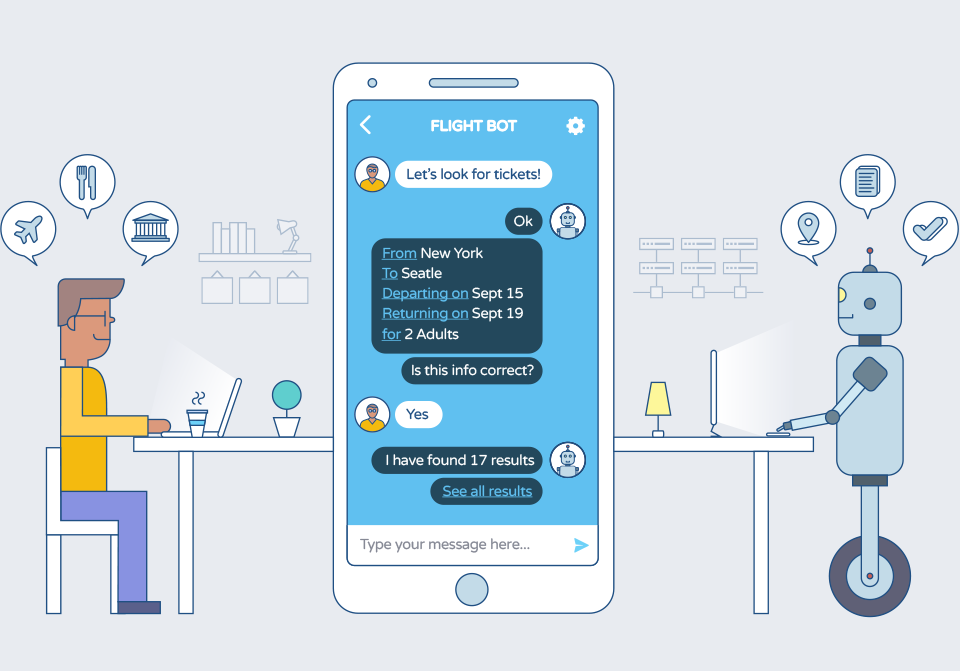 benefits of using chatbot