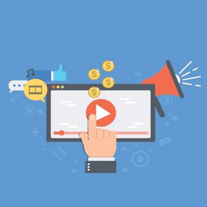 Video Marketing Boosts Sales And Conversions