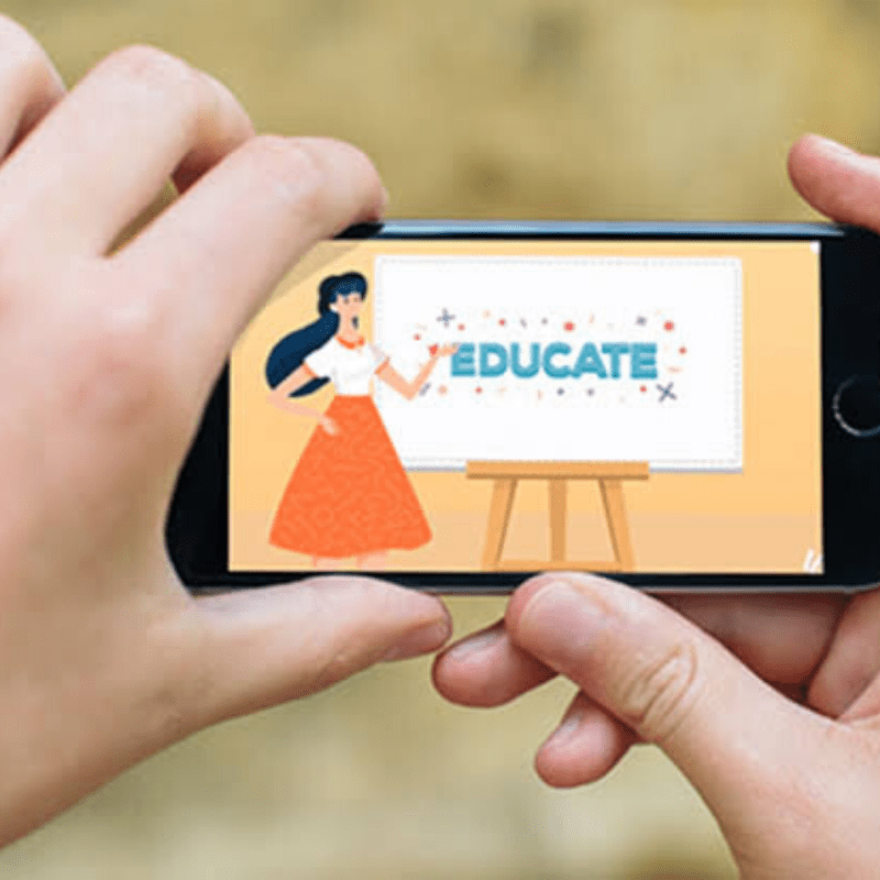 Videos Attract Mobile Users