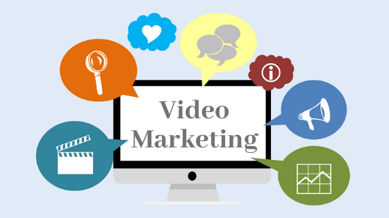 Digital Marketing moving towards video marketing